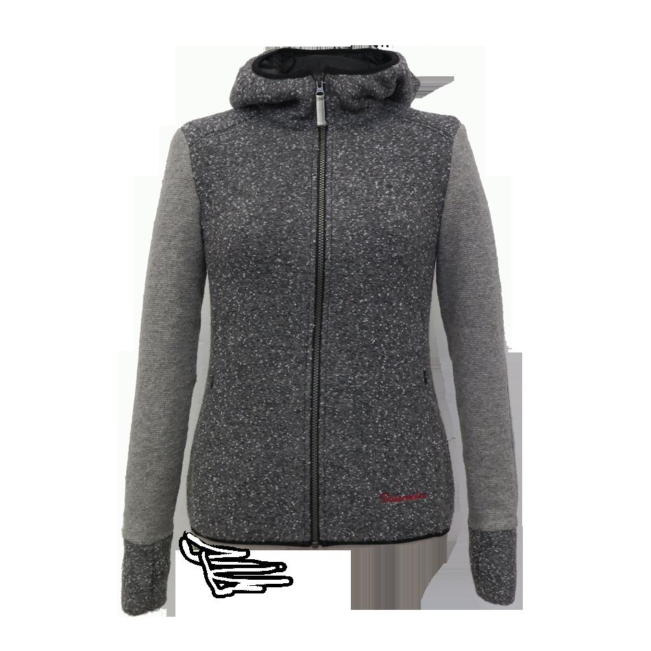 Dolomiten Sportswear | Giacconi Donna